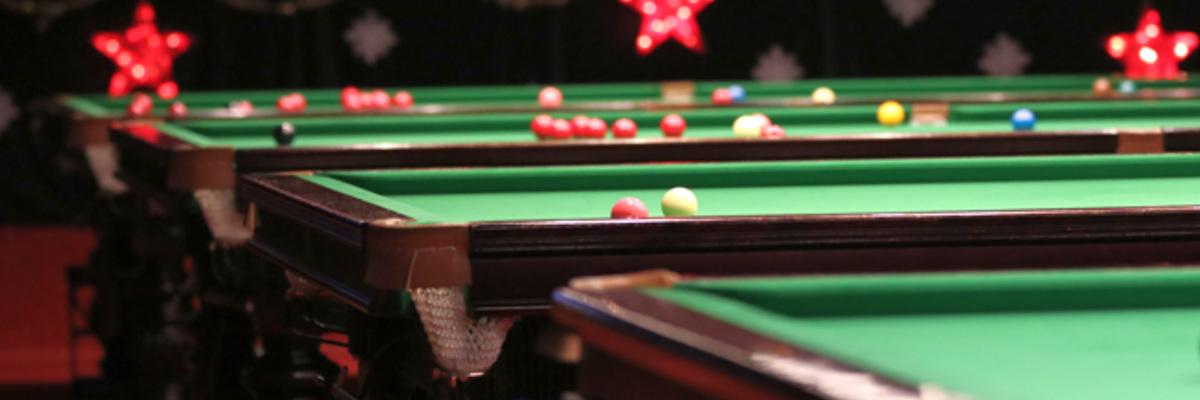 Permalink auf:Snooker-Regeln